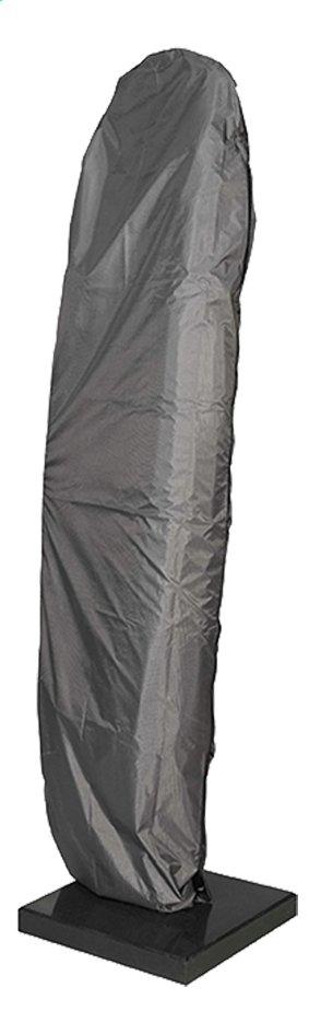 Image pour AeroCover Housse de protection pour parasol suspendu polyester 250 x 85 cm à partir de ColliShop