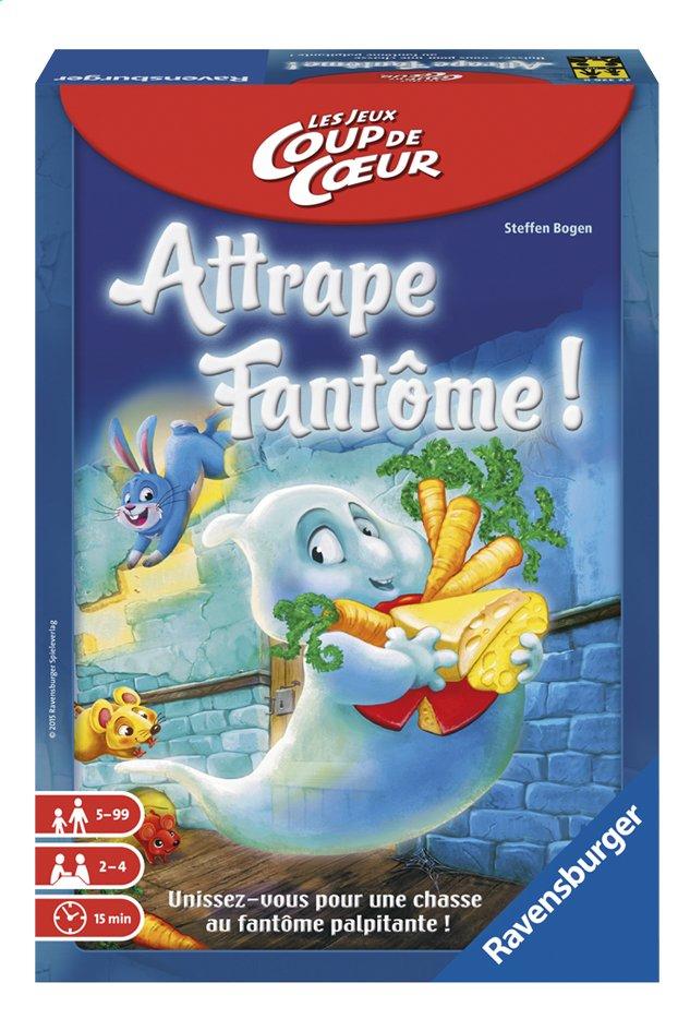 Afbeelding van Attrape Fantôme ! FR from ColliShop