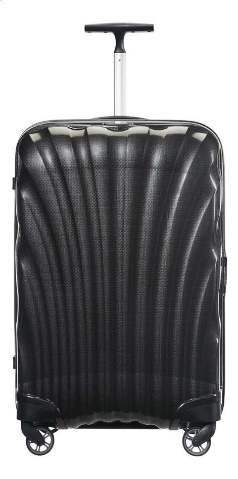 Afbeelding van Samsonite Harde reistrolley Cosmolite 3.0 Spinner black from ColliShop