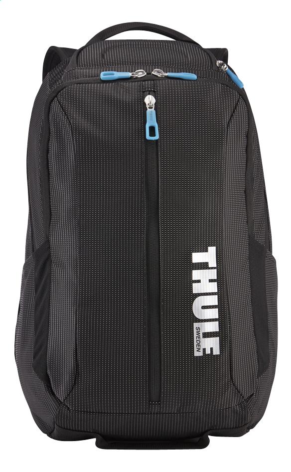 Image pour Thule sac à dos Crossover Black 25 l à partir de ColliShop