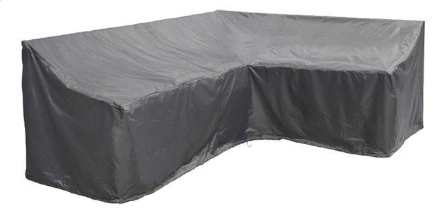 Image pour AeroCover Housse de protection pour ensemble lounge en forme de L gauche polyester L 270 x Lg 85 x H 90 cm à partir de ColliShop
