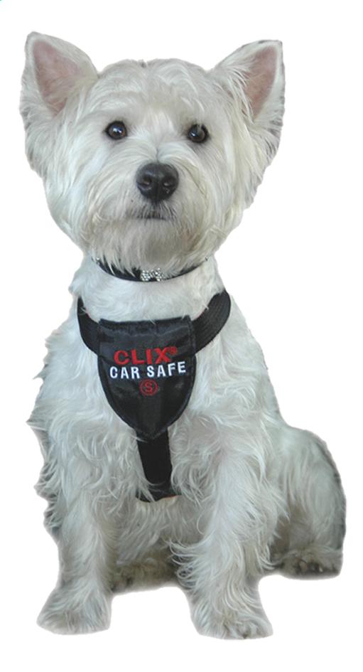 Image pour Ceinture de sécurité Clix à partir de ColliShop