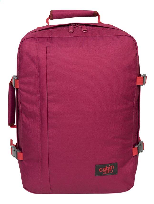 Image pour CabinZero sac de voyage Classic Pink 51 cm à partir de ColliShop