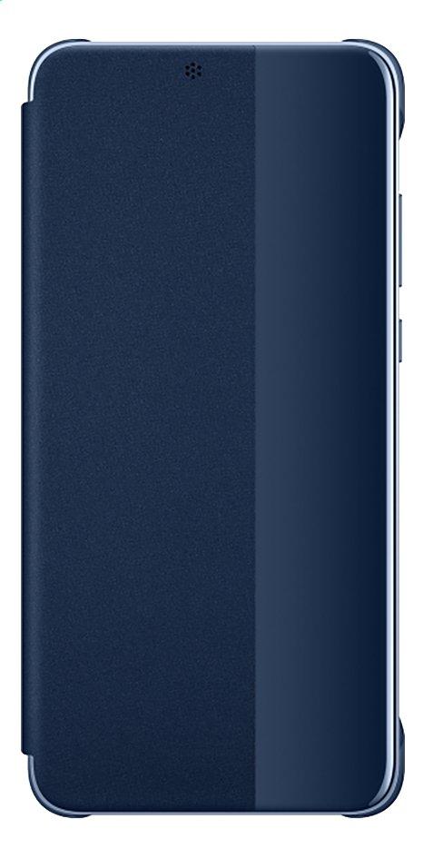 Image pour Huawei foliocover View pour Huawei P20 bleu à partir de ColliShop