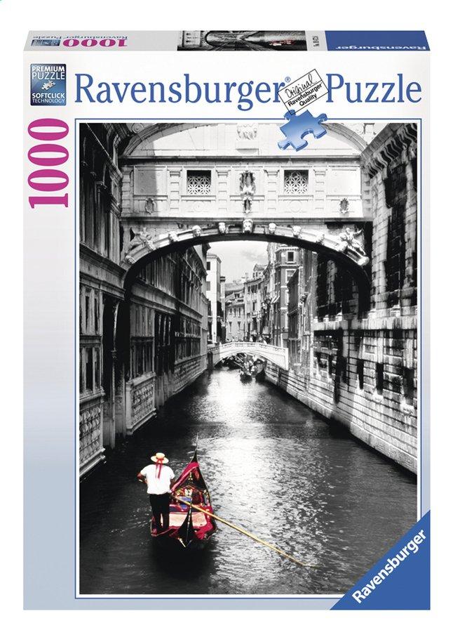 Afbeelding van Ravensburger puzzel Venetië from ColliShop
