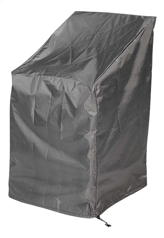 Afbeelding van AeroCover Beschermhoes voor stapelzetels polyester L 67 x B 67 x H 110 cm from ColliShop