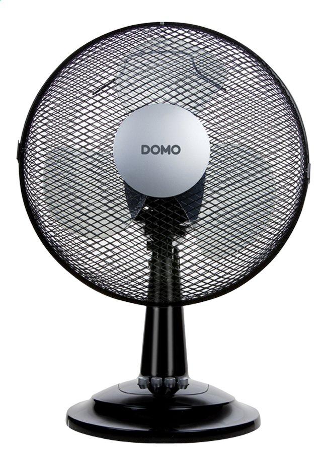 Image pour Domo Ventilateur de table DO8139 noir à partir de ColliShop