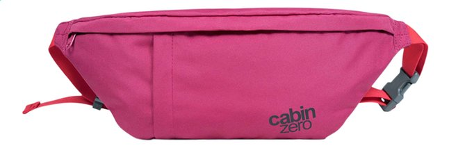 CabinZero heuptas Classic Pink