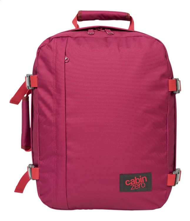 CabinZero reistas Classic Pink 39 cm