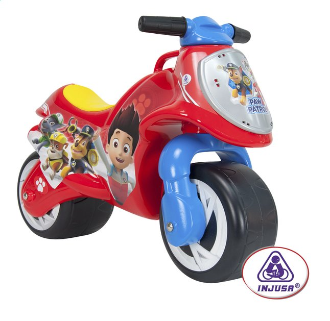 Afbeelding van Injusa loopfiets PAW Patrol Moto Neox from ColliShop