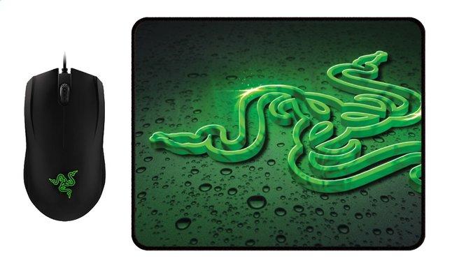 Afbeelding van Razer muis Abyssus 2000 + Goliathus Speed Terra Bundle from ColliShop