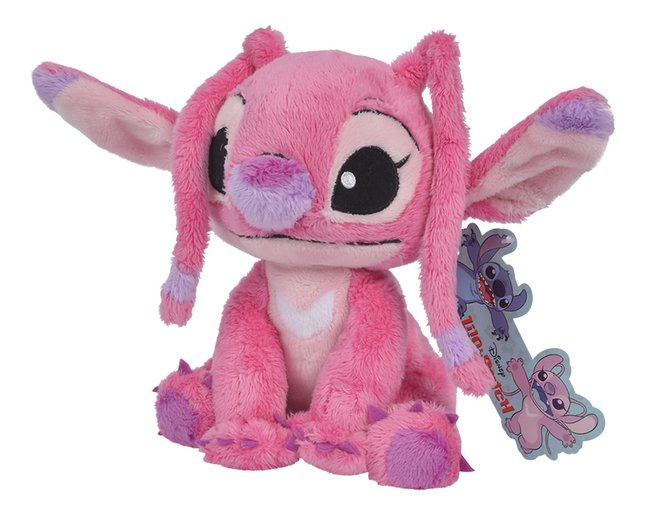 Knuffel Disney Lilo & Stitch Angel 20 cm