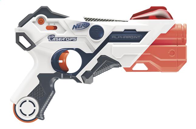 Afbeelding van Nerf Blaster Laser Ops Pro Alphapoint from ColliShop