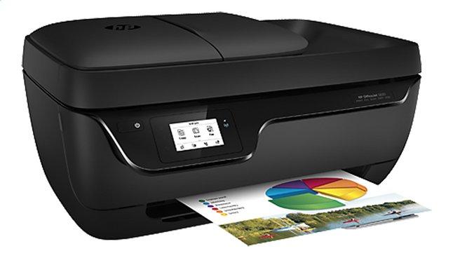 Afbeelding van HP printer All-in-one OfficeJet 3833 from ColliShop