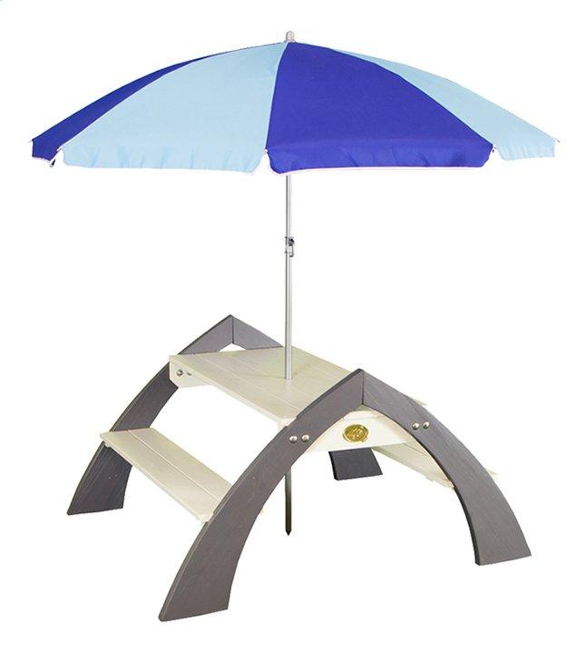 Afbeelding van AXI kinderpicknicktafel Kylo met parasol from ColliShop
