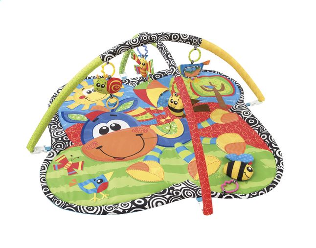 Image pour Playgro Tapis de jeu Clip Clop Activity Gym à partir de ColliShop