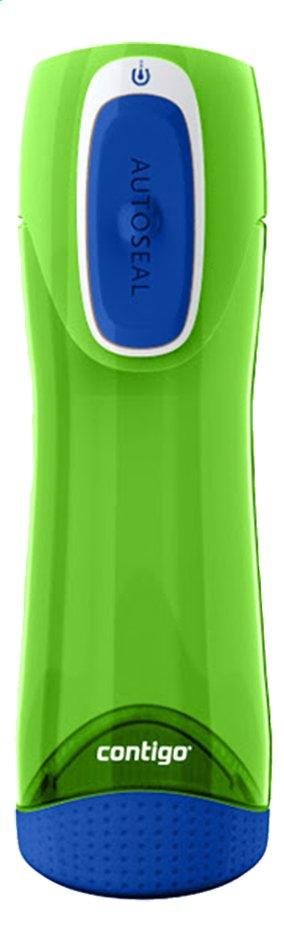 Afbeelding van Contigo Drinkfles Swish 500 ml groen from ColliShop