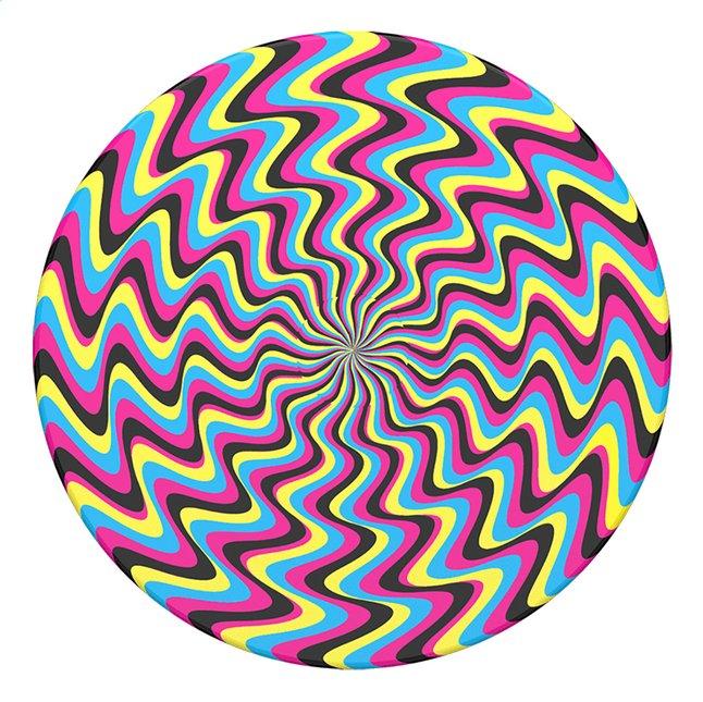 Afbeelding van PopSockets Phone grip Carnival Swirl from ColliShop