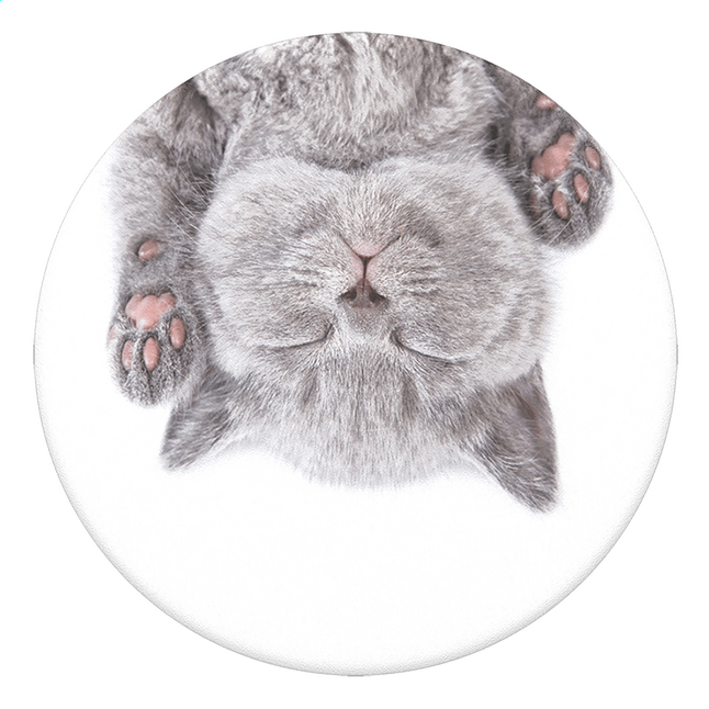 PopSockets Phone grip Cat Nap