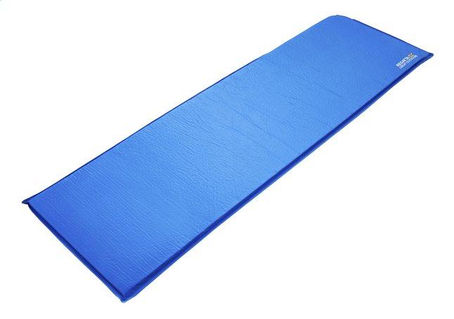 Afbeelding van Regatta zelfopblazende luchtmatras voor 1 persoon Napa 3 blauw 3 cm from ColliShop