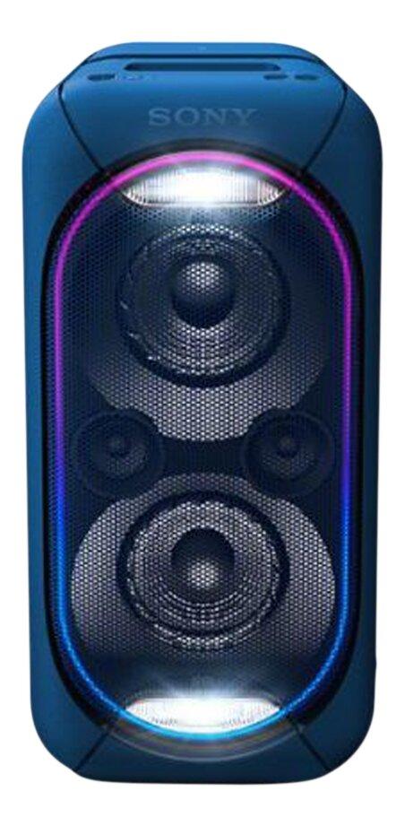 Afbeelding van Sony bluetooth luidspreker GTK-XB60 blauw from ColliShop
