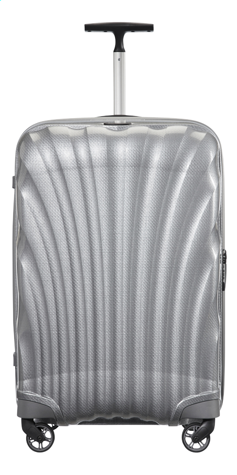 Afbeelding van Samsonite Harde reistrolley Cosmolite 3.0 Spinner silver from ColliShop