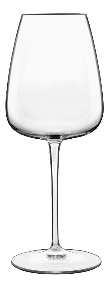 Luigi Bormioli 6 verres à vin blanc I Meravigliosi 35 cl