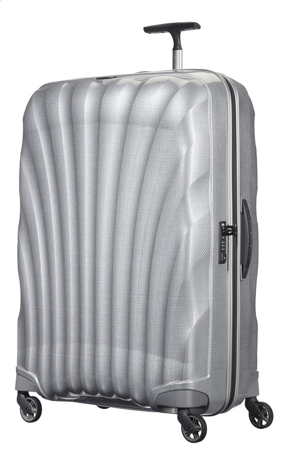 Image pour Samsonite Valise rigide Cosmolite 3.0 Spinner silver 81 cm à partir de ColliShop