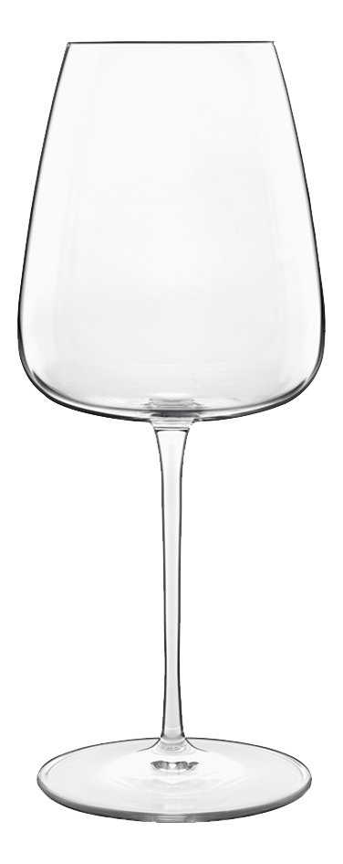 Luigi Bormioli 6 verres à vin rouge I Meravigliosi 55 cl