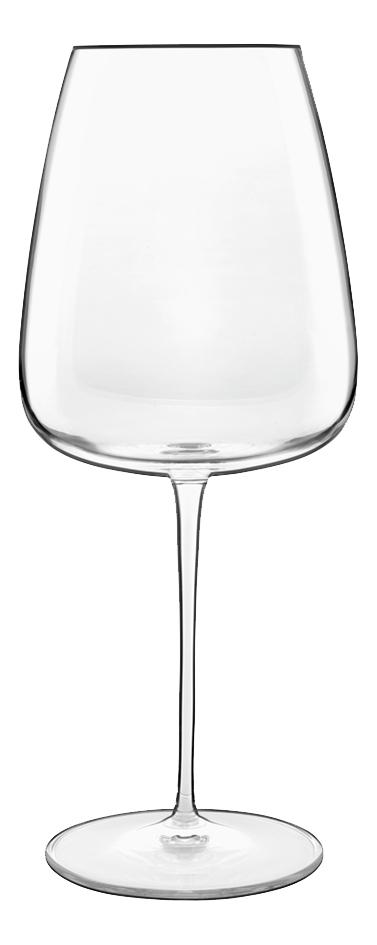 Image pour Luigi Bormioli 6 verres à vin rouge I Meravigliosi 70 cl à partir de ColliShop