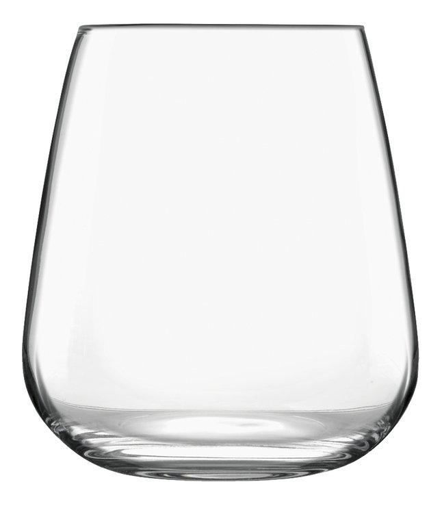 Image pour Luigi Bormioli 6 verres de dégustation I Meravigliosi 45 cl à partir de ColliShop