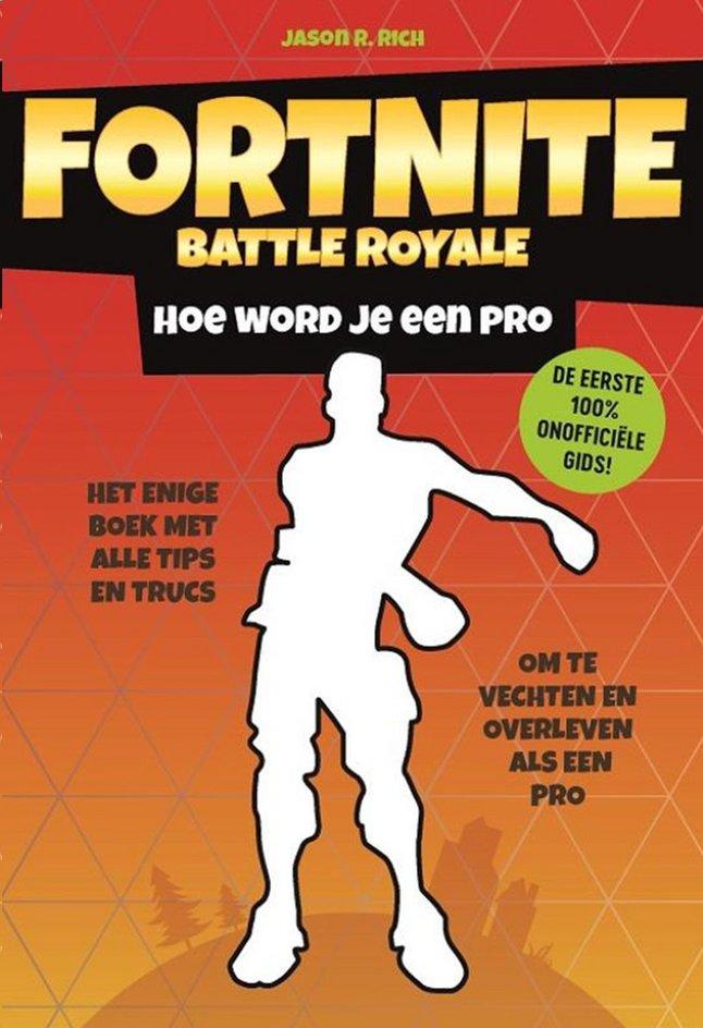 Afbeelding van Fortnite Battle Royale - Hoe word je een Pro from ColliShop