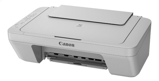 Afbeelding van Canon Printer All-in-one PIXMA MG3052 from ColliShop