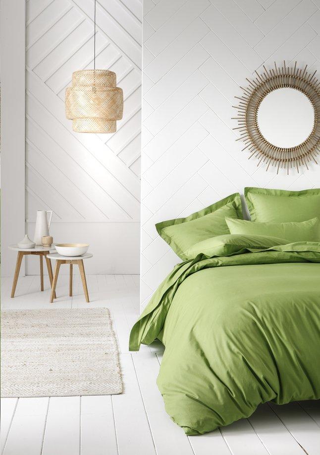 Image pour Today Housse de couette Bambou coton 140 x 200 cm à partir de ColliShop