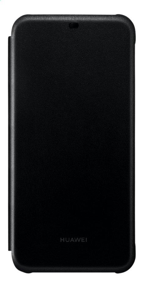 Afbeelding van Huawei foliocover voor Huawei Mate 20 Lite zwart from ColliShop