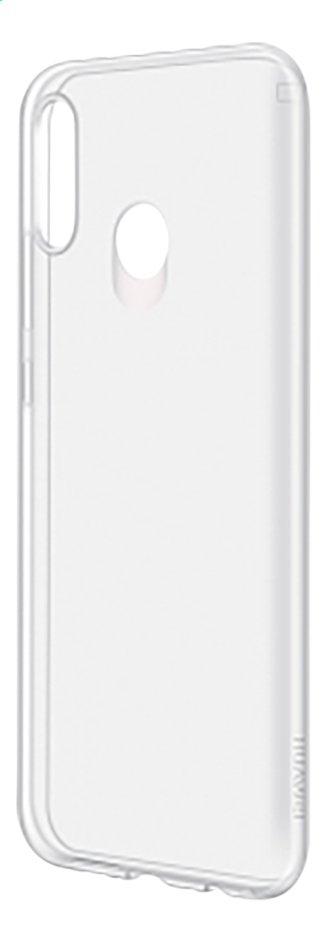 Afbeelding van Huawei cover voor Huawei P20 Lite transparant from ColliShop