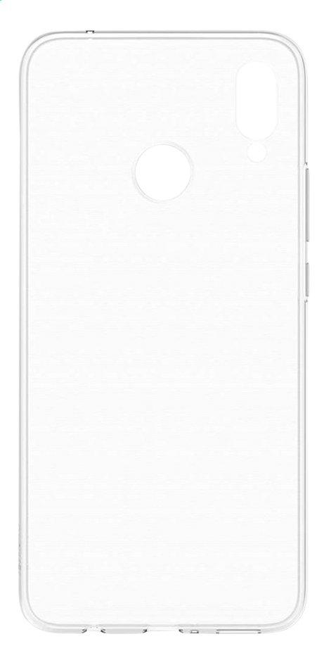 Image pour Huawei coque pour Huawei P Smart 2019 transparent à partir de ColliShop