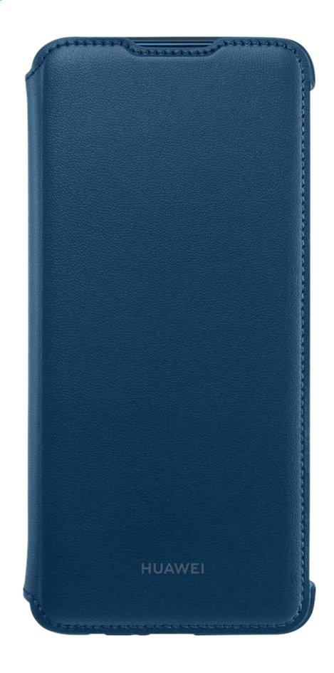 Image pour Huawei foliocover pour Huawei P Smart 2019 bleu à partir de ColliShop