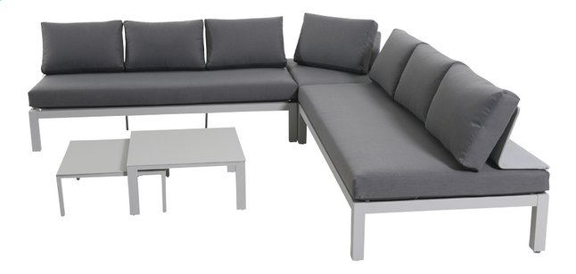 Afbeelding van Suns Blue Loungeset Easy from ColliShop