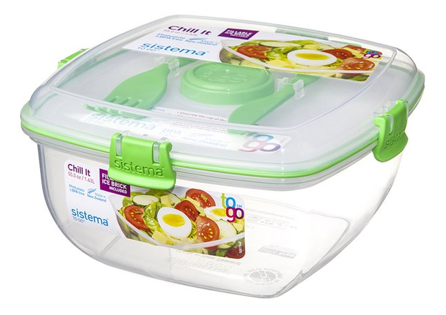 Sistema Lunchbox Chill it To Go