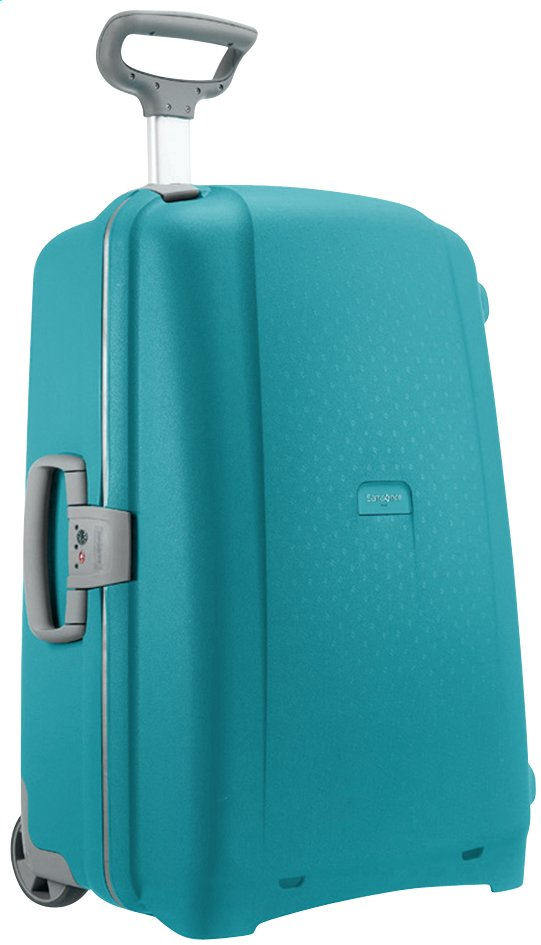 Image pour Samsonite Valise rigide Aeris Upright cielo blue 78 cm à partir de ColliShop