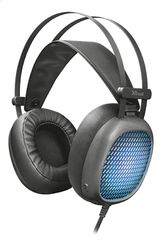 Afbeelding van Trust headset Lumen Illuminated from ColliShop