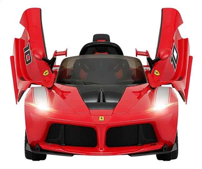 Image pour Voiture électrique Ferrari LaFerrari FXXK à partir de ColliShop