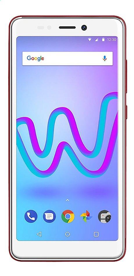 Image pour Wiko smartphone Jerry 3 Rouge à partir de ColliShop