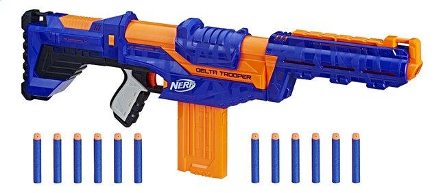 Afbeelding van Nerf blaster Elite Delta Trooper from ColliShop