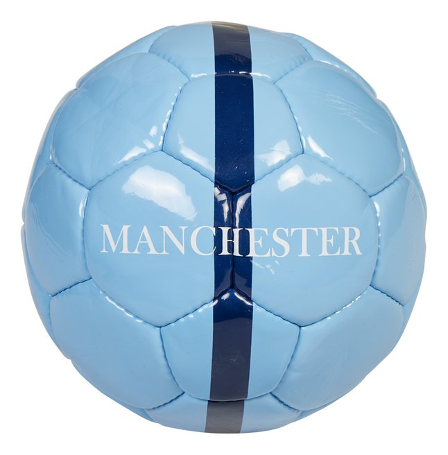 Voetbal Manchester City maat 5