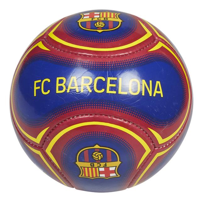 Afbeelding van Voetbal FC Barcelona (maat 5) from ColliShop
